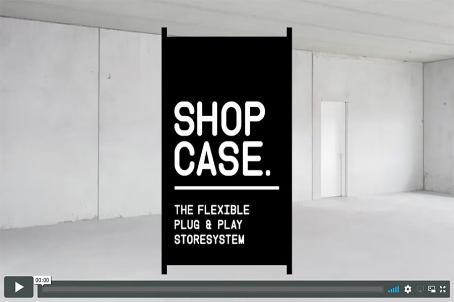 shopcase video link example