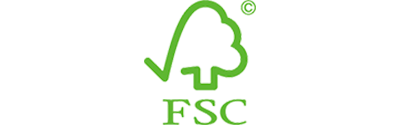 Lundia original is FSC certified